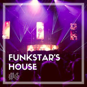 Funkstar's House #6 (funky uplifting house music)
