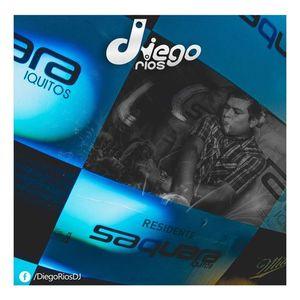 Dj Diego Rios @ Mix Verano 2k15 Vol. 02