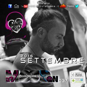 Dj Enzo Falivene - Mood On 037 Settembre 2016