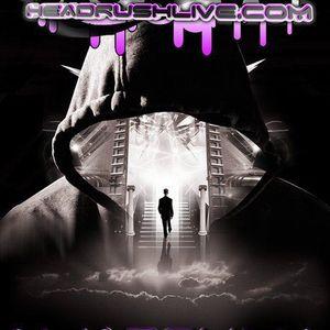 DJ Darkone & MC Double O on Headrushlive  18Th May 2012