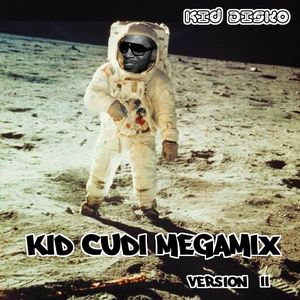 Kid Cudi MegaMix Version 2