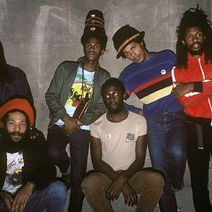 Steel Pulse Peel Sessions 1978/1980