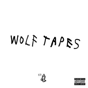If You're Reading This You're Probably Listening To a Wolf Tapes Mix