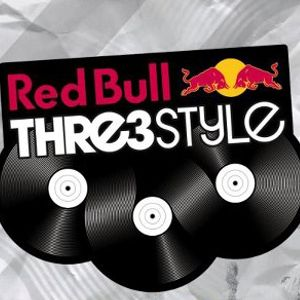 DJ ANALOG - Red Bull Thre3Style 2012 Montreal (Regional Finals)
