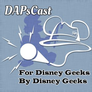 DuckTales and Disney Afternoon Reminiscing - DAPsCast Episode 44
