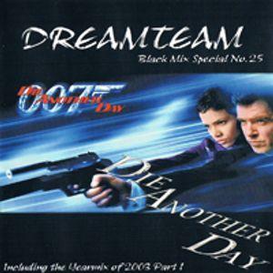 Dreamteam Black Special 25