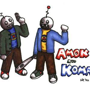 zoonak Amok mix