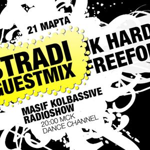 Masif Kolbassive - air 21-03-2011