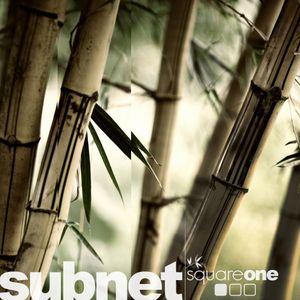 Square One (2011 Promo Mix)