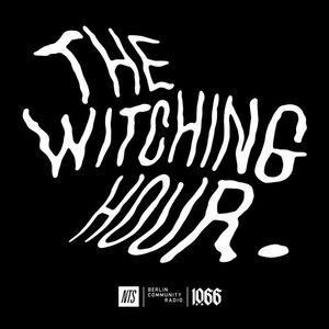 The Witching Hour #4