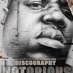 DJ MAMMONTH - TRIBUTE NOTORIOUS B.I.G. MIX 2012