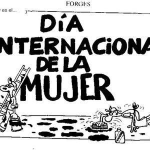 Especial Día de la Mujer Trabajadora (08-03-2013)