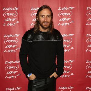 David Guetta - DJ Mix - 17-Sep-2017