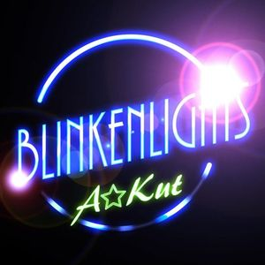 AKut presents Blinkenlights 0.5
