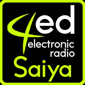 Saiya - In Love With Trance B 034
