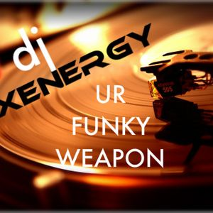 UR FUNKY WEAPON V.1
