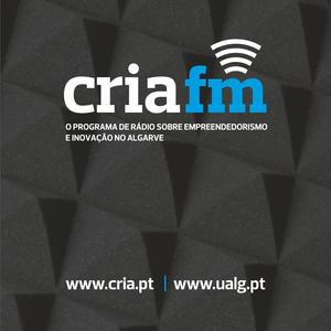 CRIA FM - 21-06-2011 - Projecto Knowing - Empreendedorismo nas Indústrias Criativas