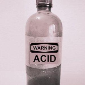 Antonio S - experiment acid #1 acid podcast