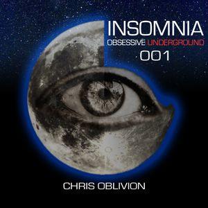 Insomnia Obsessive Underground 001