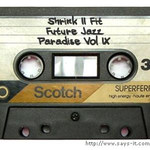Future Jazz Paradise Vol IX