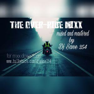 The Over Ride Mixx vol 2