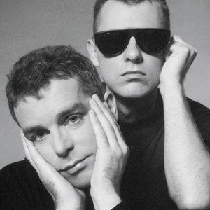 Pet Shop Boys - Further Listening (one track mix)