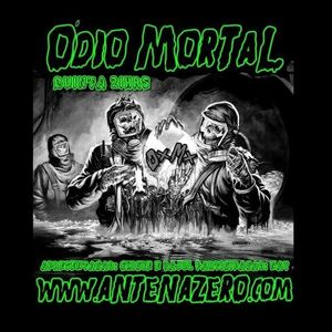 Programa Ódio Mortal #167 - 03.08.17