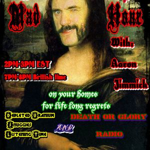 Metal Thrashing Mad Show 7
