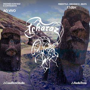 TCHARAZ RADIO #38