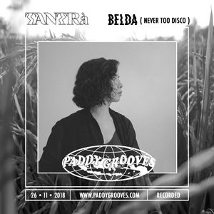 PADDY GROOVES : 022 BELDA (NEVER TOO DISCO)