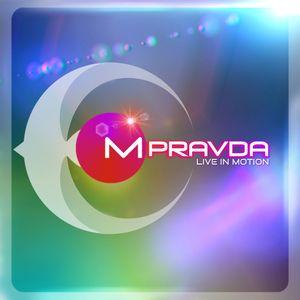 M.PRAVDA - Live in Motion 165 (Oct. 26, 2013) Best of October