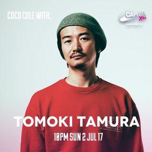 Coco Cole w/ Tomoki Tamura