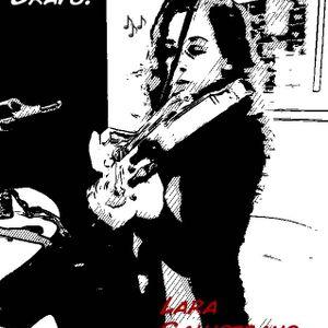 RadioAtivo Convida a violinista Lara Salustiano