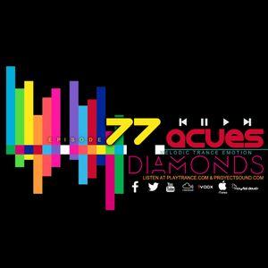 Acues - Diamonds Ep 77 (18-09-17)