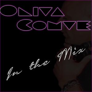 Oliva Conte - in the Mix - Jan´13