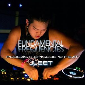 Fundamental Frequencies - Episode 12