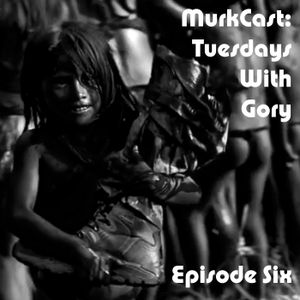 Tuesdays With Gory #6 - The Green Inferno