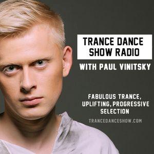#012 Trance Dance Show Radio (Jan 2007) by Paul Vinitsky