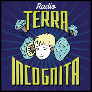 Radio Terra Incognita - Big Zis - 13.04.2017