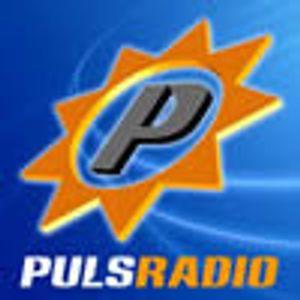 PulsRadio : Anas Essahal And Omar Serghini - Trance Feeling #113#