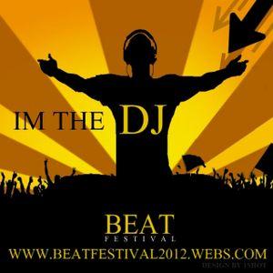 Beat Festival 2012 set