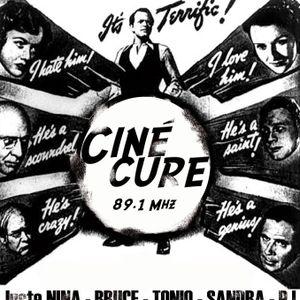 Cinécure - Mardi 12 Mai 2015
