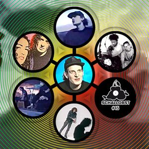 Schallobst #45 - HYPNOTIZING: Remembering Caspar Pound (2020-12-20 @ 674.fm)