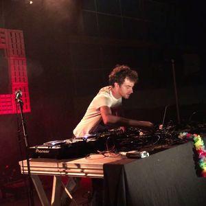David Vestergaard Live @ Octofolies 2017
