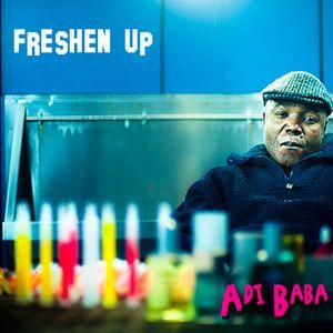 AdiBaba--FreshenUpMix