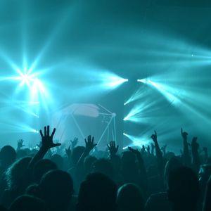 FBK - Trance From Heaven April Mix 2015