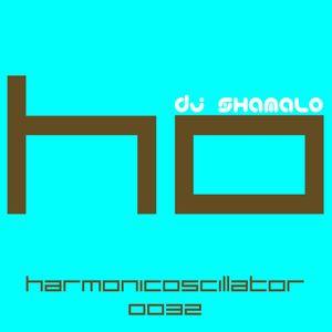 HarmonicOscillator#0032 : Deep House