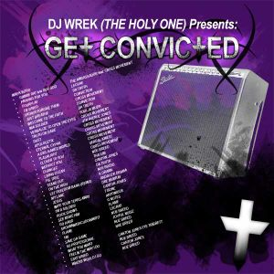 Get Convicted