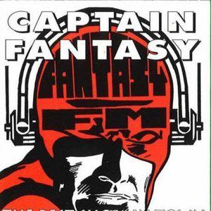 Steve RH - 1990-92 Oldskool Hardcore on Fantasy FM