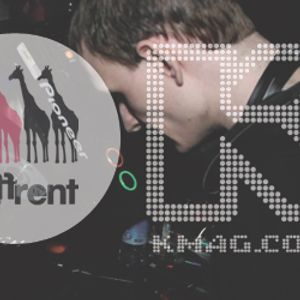 KMag Guest Mix ~ Shaded